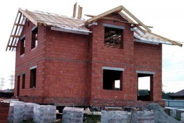 Загородный дом (поселок Кирпичный-2)